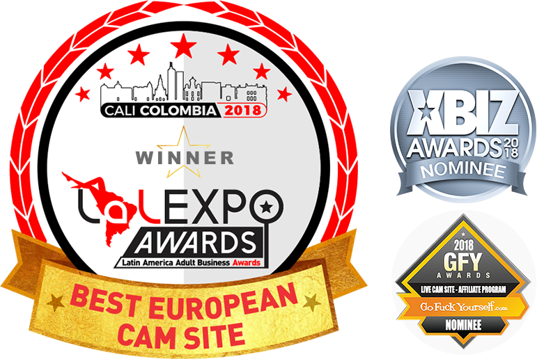 Best Video Chat Awards