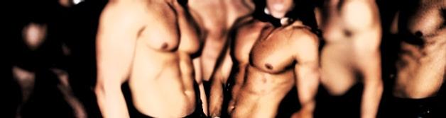 Видеочат голый парень — photo 10